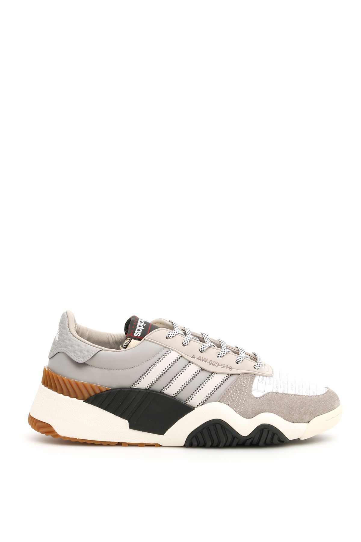 best sneakers a0a64 a753f ADIDAS ORIGINALS BY ALEXANDER WANG AW TURNOUT TRAINERS.  adidasoriginalsbyalexanderwang shoes