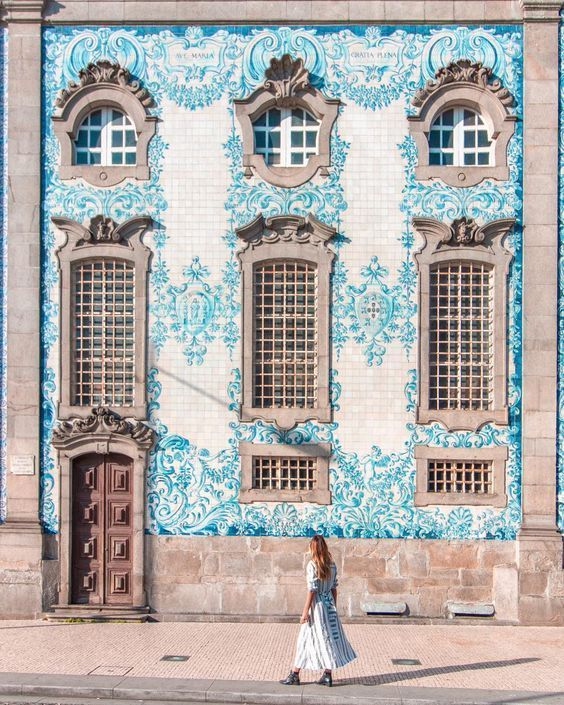20 Best Instagram Spots in Porto - Including Hidden Gems! | Diana Miaus