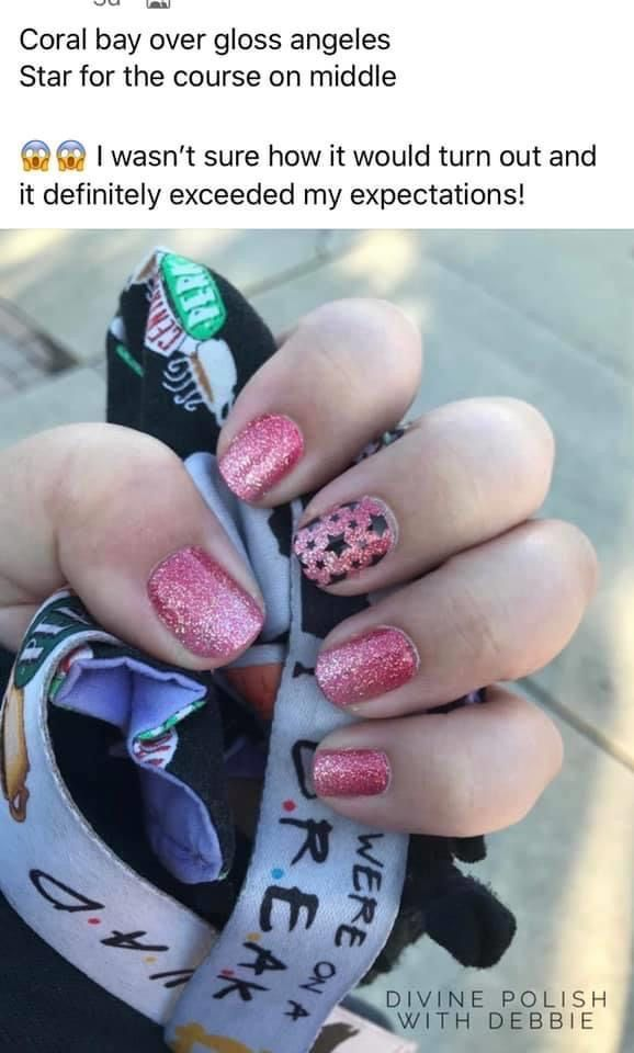 Pin By Chloe Mason On Color Street In 2020 Color Street Nails How To Do Nails Nail Polish