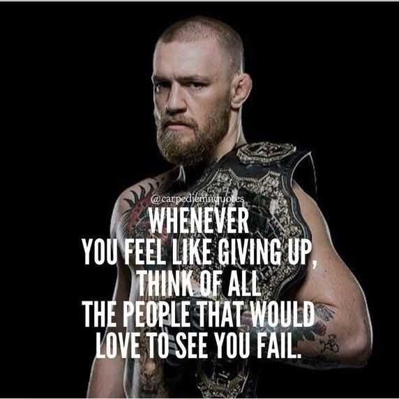 2 Home Quora Fighter Quotes Fighter Quotes Motivation Inspirational Quotes About Success