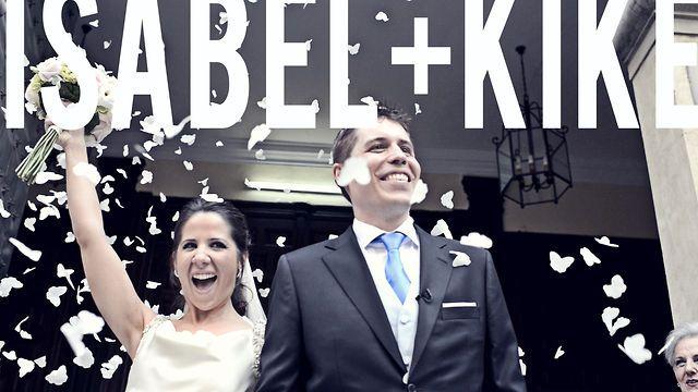 Isabel + Kike. Wedding Day. by Ohhhappyday!