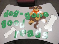 Tons of great ideas for bulletin board sayings and accompaniments