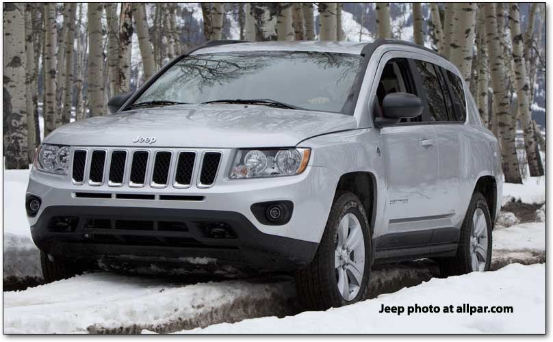 New Jeep Compass In Sodus Jeep Compass Jeep Cool Jeeps