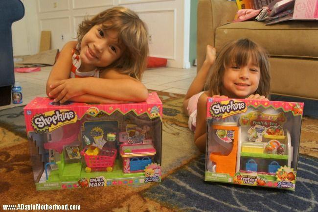 5 Reasons I Love NEW! Shopkins Toys   Winning Streak- Giveaways ...