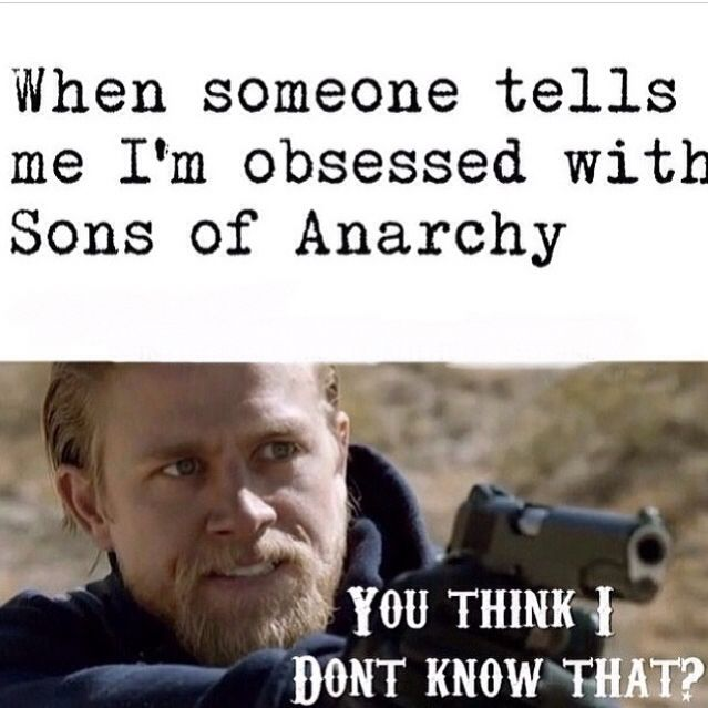 I'm so not ready for SOA to come to an end.