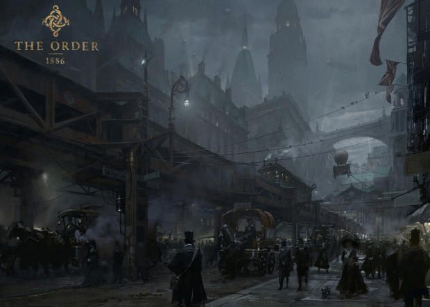 The Order: 1886 - The most anticipated games of 2014
