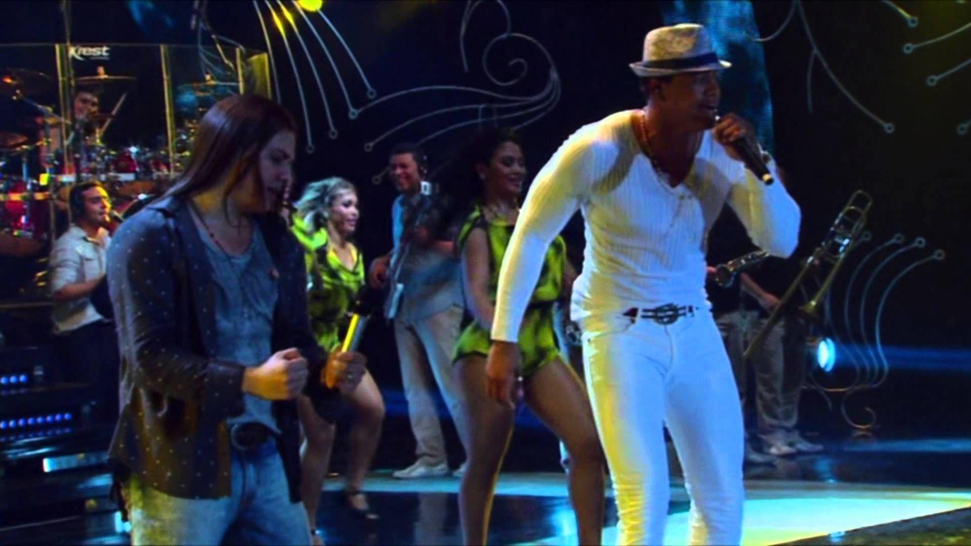 Wesley Safadão & Garota Safada - Empinadinha (Part. Léo Santana) [DVD Um...
