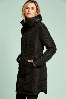 Padded Jacket | fashion to get dressed up | Pinterest | Padded ...