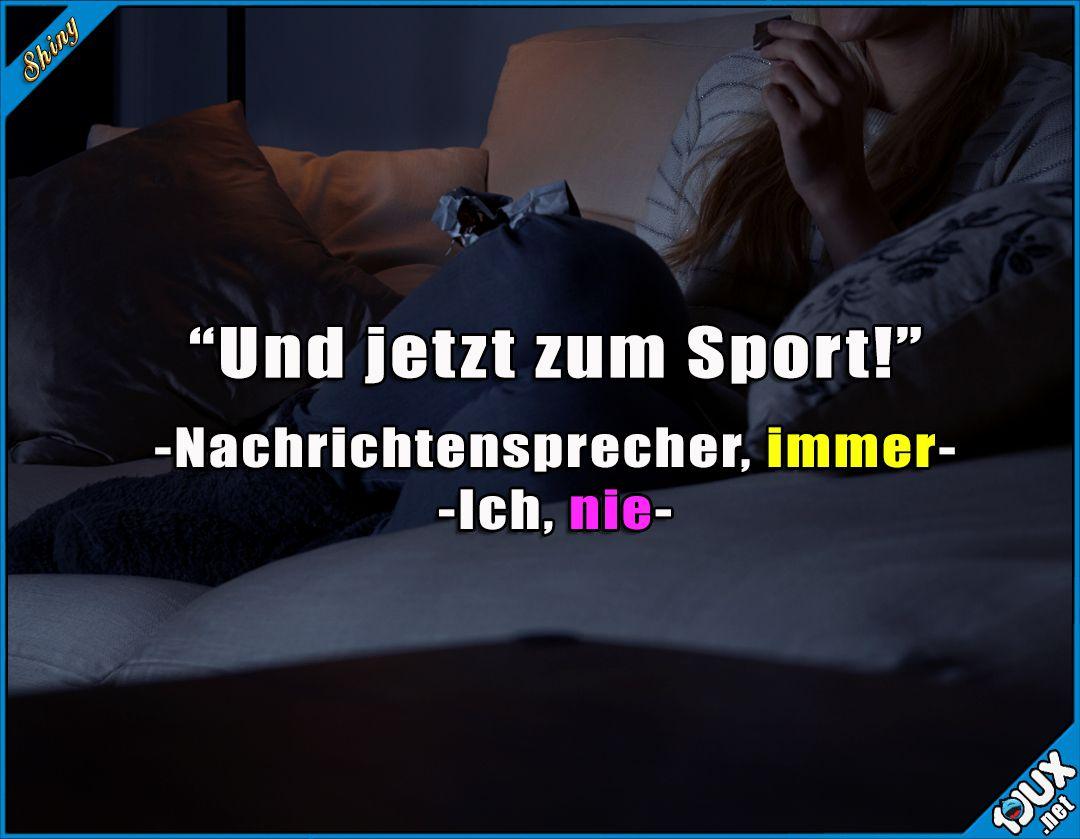 Photo of Ich und Soport? :P  Lustige Sprüche / Lustige Memes #Humor #Sprüche #Sport #Na…