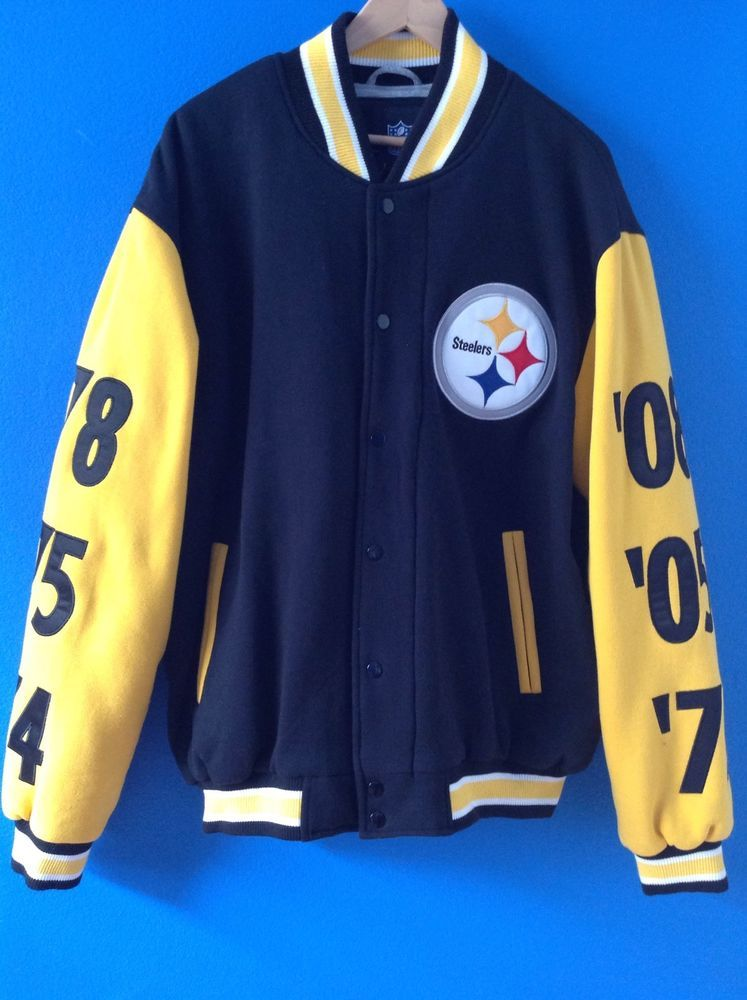finest selection 9082f 4b67d NFL PITTSBURGH STEELERS Superbowl Championship Cotton Twill ...
