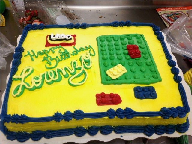 25 Wonderful Picture Of Walmart Birthday Cakes Kids Cost Best Home Tips Will Have A Fun