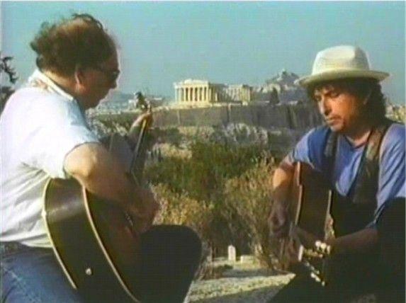 van morrison dylan and the acropolis | Bob dylan, Dylan, Bob dylan art