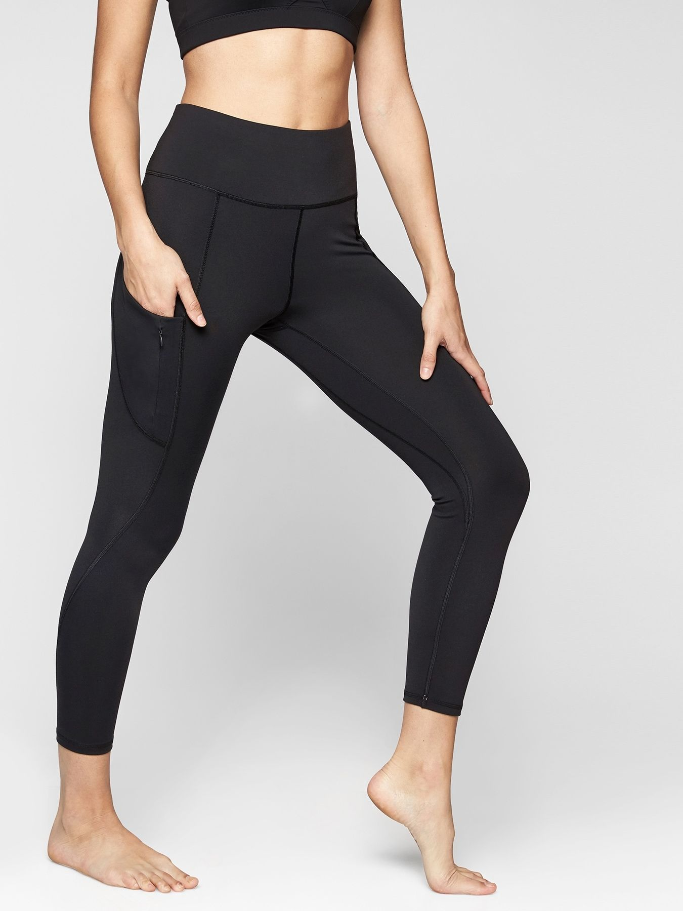6d5a288bdb7cc All In 7/8 Tight | Gift Ideas 2018 | Workout leggings, Tights, Best ...