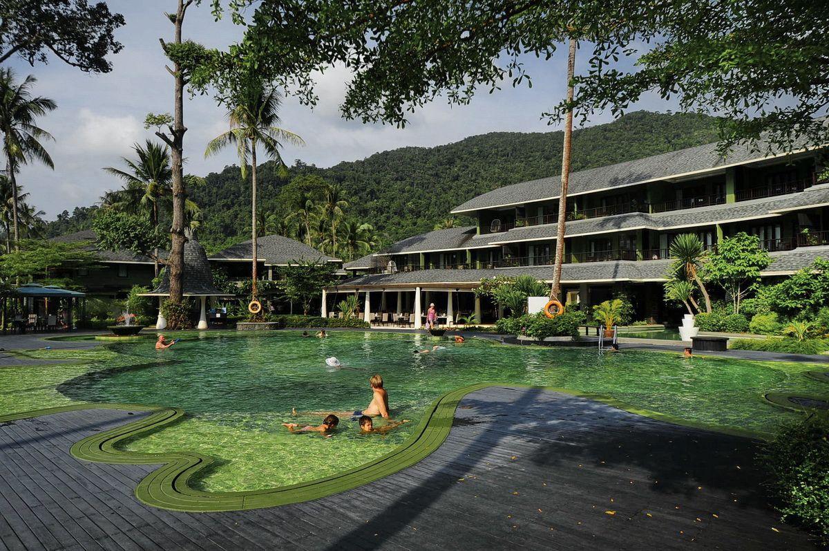best hotel at koh chang - ค้นหาด้วย Google | Hotel in Thailand ...
