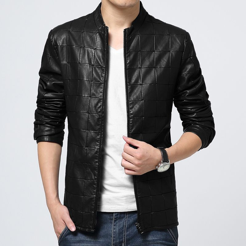 Cheap jacket size chart for men, Buy Quality jacket leather ...