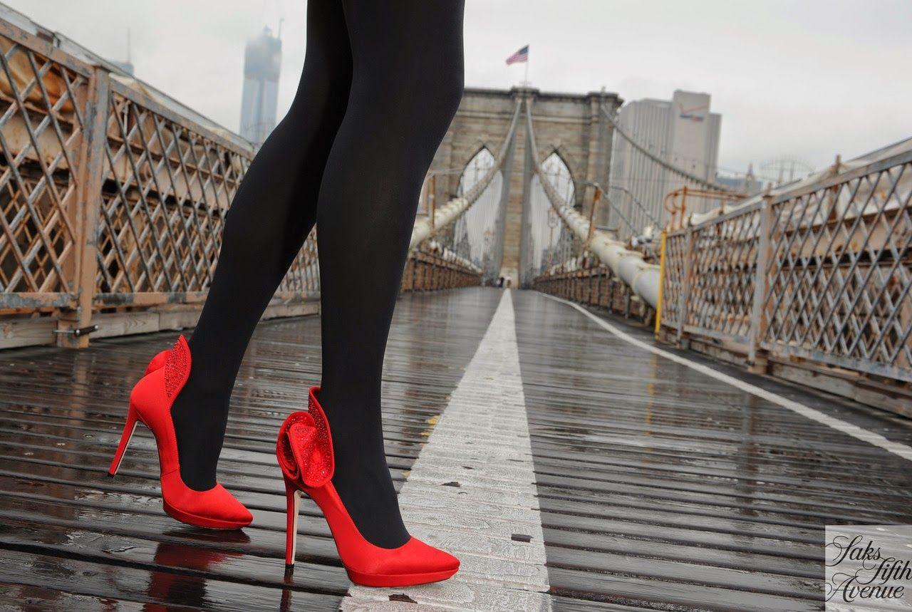 Fabulosos zapatos de gala | Colección 2014