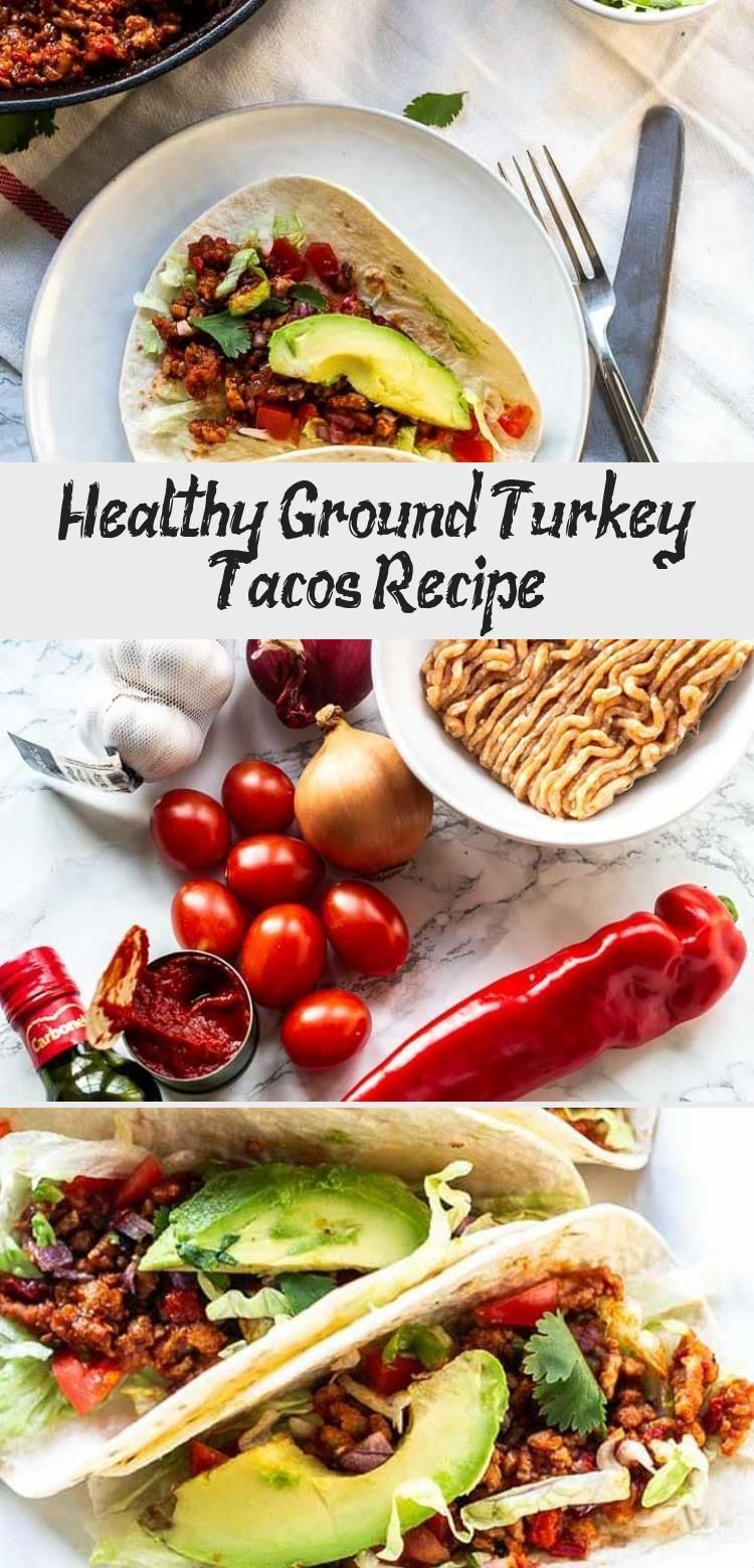 Healthy Ground Turkey Tacos Recipe #groundturkeytacos Ground turkey tacos are easy, simple and a fast dinner recipe. This ground turkey is keto and low carb. Substitute the flour tortillas for iceberg lettuce and you are completely keto. Visit thetortillachannel for the full recipe #thetortillachannel #groundturkeytacos #groundturkey #turkeytacos #ketogroundturkey #SweetTurkeyrecipes #TurkeyrecipesMealPrep #HerbTurkeyrecipes #DeliTurkeyrecipes #TurkeyrecipesSoup #groundturkeytacos Healthy Ground #groundturkeytacos