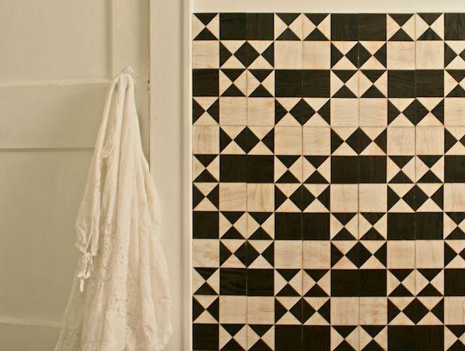 The Commitment Free Backsplash Wooden Wall Tiles Wood
