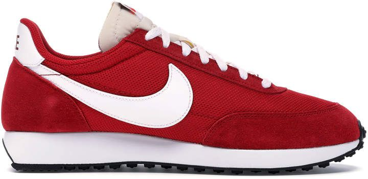 Nike Tailwind 79 Gym Red | Nike air tailwind, Nike, Red shoes