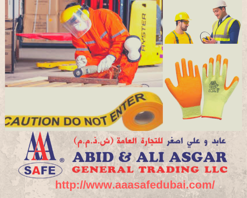 AAA Safety is a Dubai based Company offers different