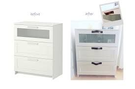 Image result for changing handles on ikea brimnes drawers bedroom pinterest comoda habitacion - Comoda brimnes ...