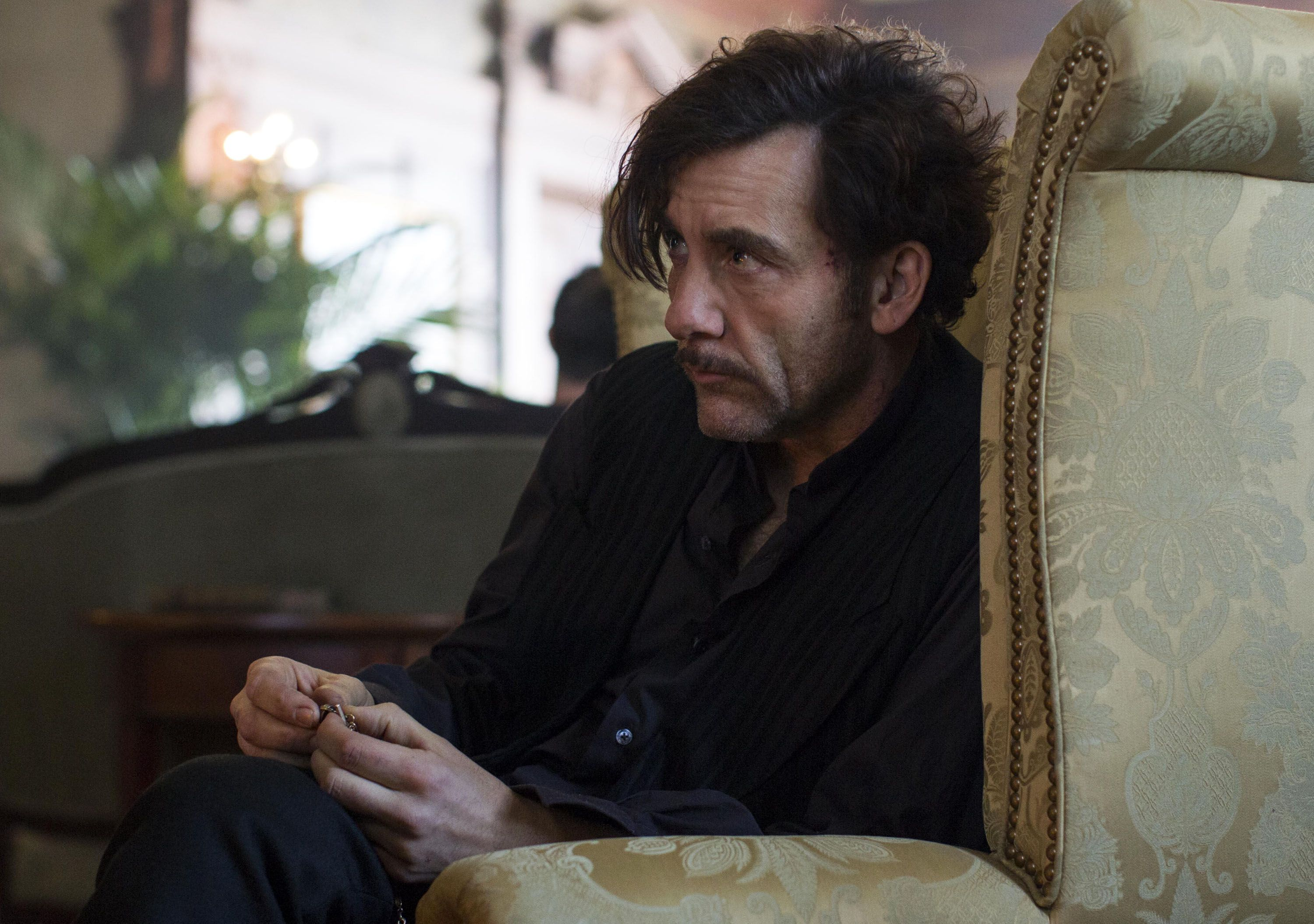 The Knick Steven Soderbergh S Six Year Plan Cast Changes The Knick Clive Owen Clive
