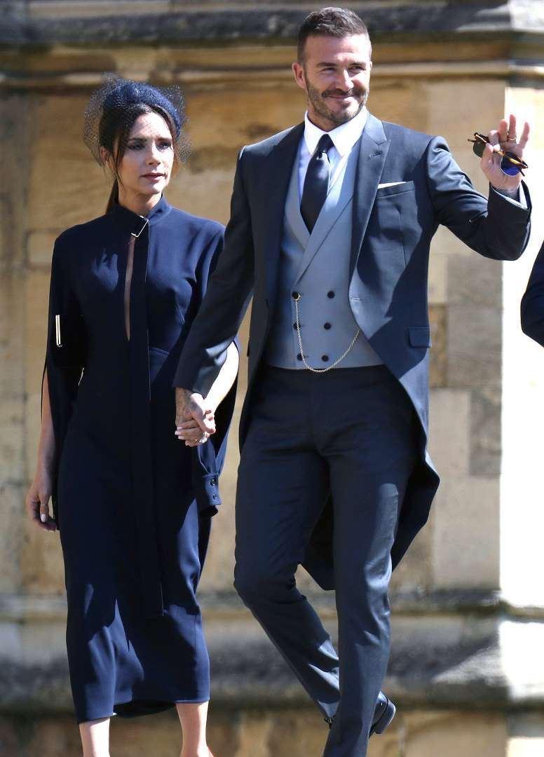 Gorgeous Photos from the Royal Wedding - May 19 e2aab5f4e