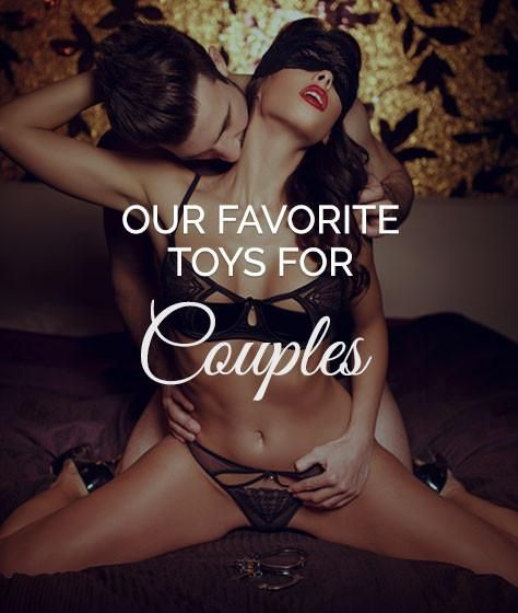 Sex toys to use in bed