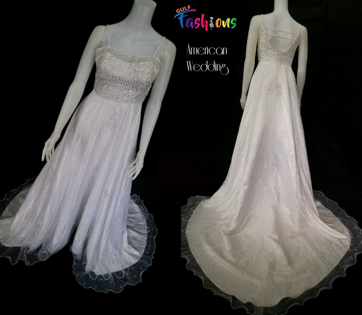 You Found The Right Wedding Gown For You. | If Interested, please ...