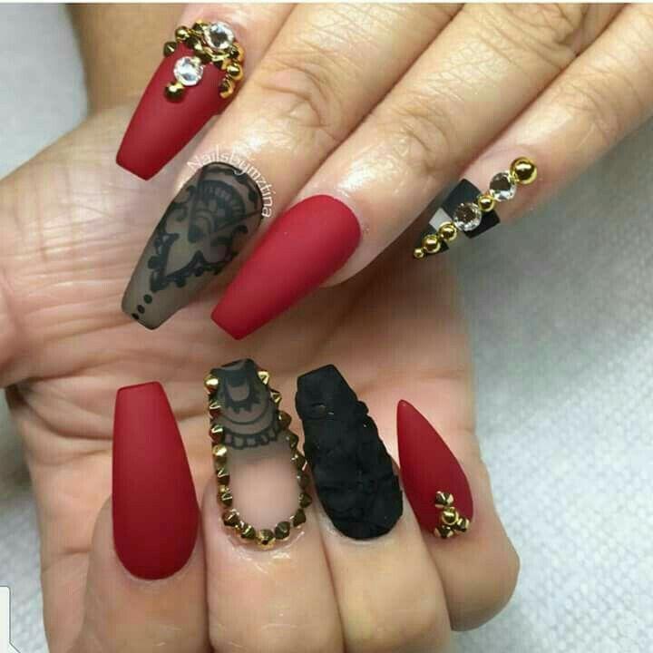 Pin by Dana Williams on NAIL ART   Pinterest   Classy nails