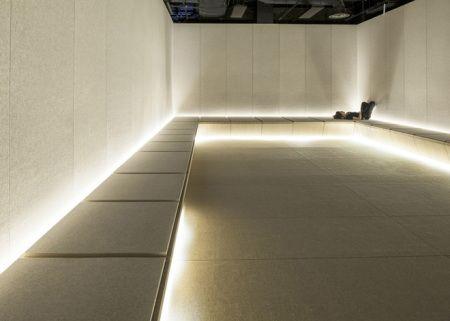 No Noise At Selfridges Light Architecture Cove Lighting Architect