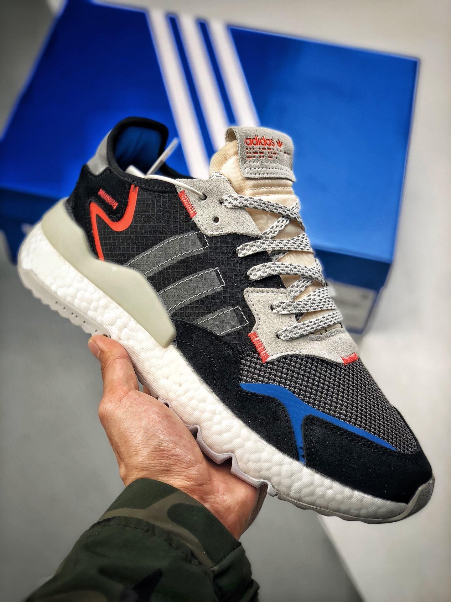 Adidas Nite Jogger 2019 Boost EF8719 | ADIDAS in 2019