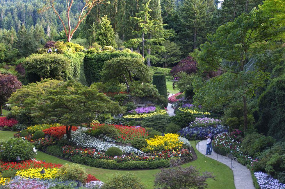 ff7f63a74f4e6967f85fcb691cd7a544 - How Long Does Butchart Gardens Take