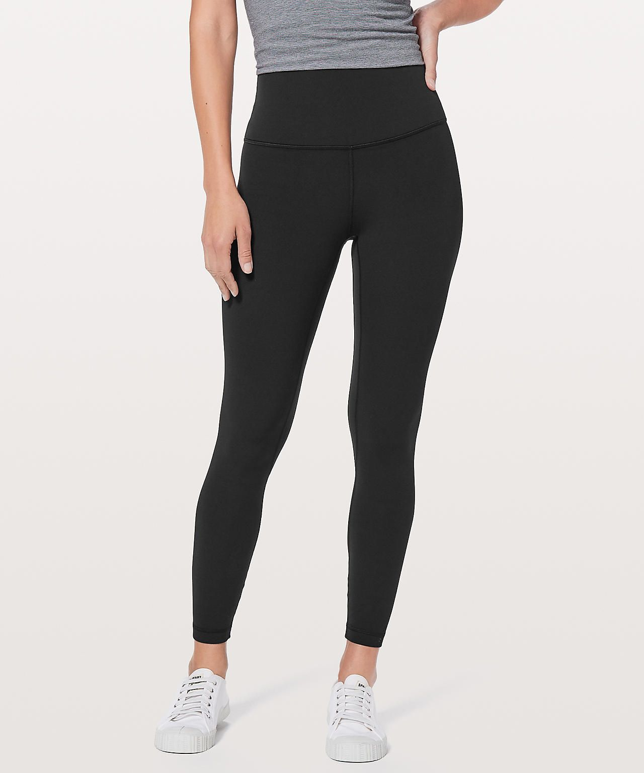cb1fd7f26a4e8 black size 8 WOULD REALLY LOVE THESE I KNOW THEY'RE EXPENSIVE Lululemon  Leggings High