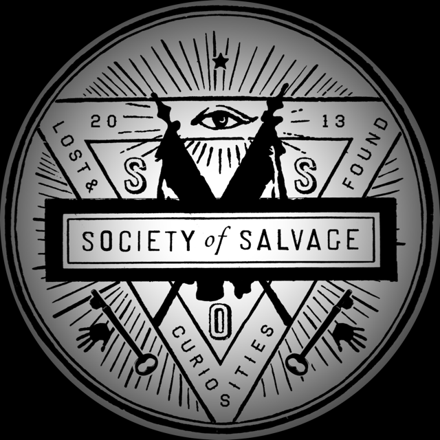 Society of Salvage + Rewired Antiques, Indianapolis Antiques