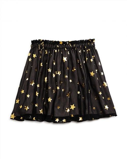 40.60$  Watch here - http://vifqw.justgood.pw/vig/item.php?t=ob01og44819 - kate spade new york Girls' Scattered Star Chiffon Skirt - Sizes 2-6 40.60$
