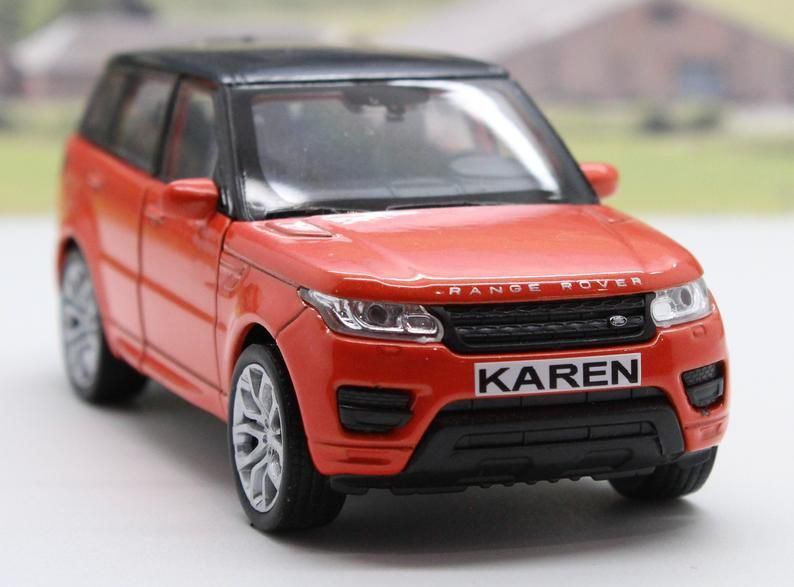 Personalised Plate Personalized Plate Range Rover Sport Toy Etsy Range Rover Sport Personalized Plates Number Plate