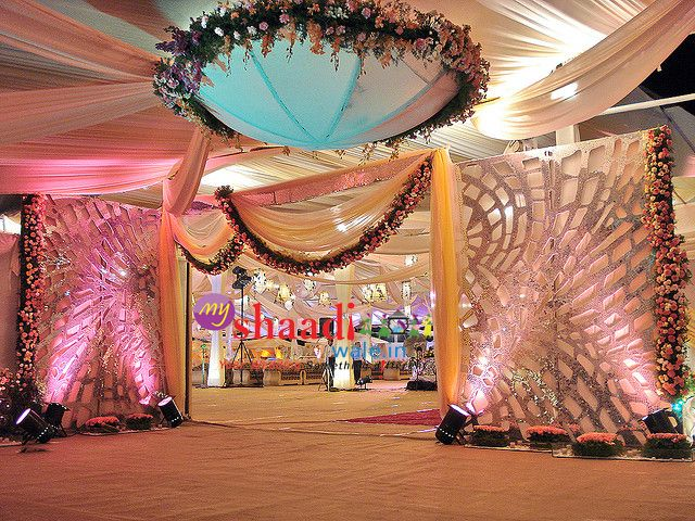 mantap decoration bangalore Plan your themed wedding with
