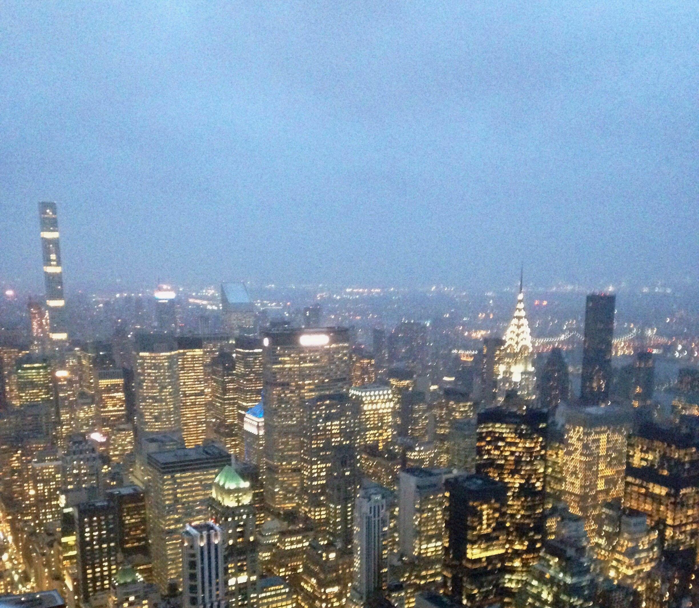 NYC tonight your beauty burns into my memory...   @mirecantuc