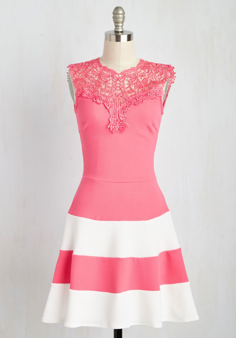 In and Love Itself Dress in Flamingo | My Style | Pinterest ...