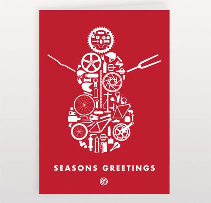 seasons greetings snowman | Christmas cards - business | Pinterest ...