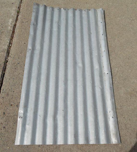 Vintage Aluminum Siding