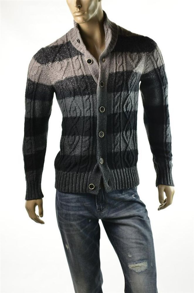 Discount Cheapest Price Mens Cardigan Guess Extremely Outlet Store Locations 4pVkds1S1