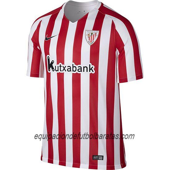 7febc7a527b3e Camisetas Athletic Bilbao 2016 17 Primera Equipación