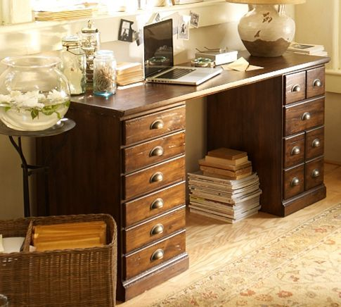 Printer S 64 Quot Rectangular Desk Home Office Desks Home