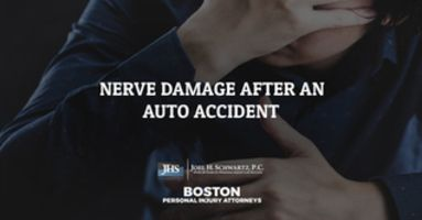 Car accidents can cause serious injuries, including nerve damage. These injuries can have lasting consequences, including ongoing pain, loss of the use of limbs or extremities, inability to return to work, and permanent disability.