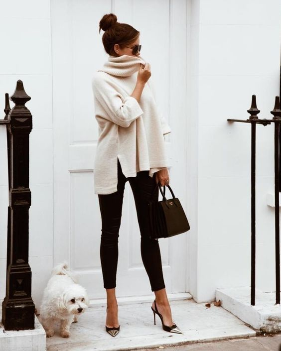 Photo of Classical Work Outfit For Winter