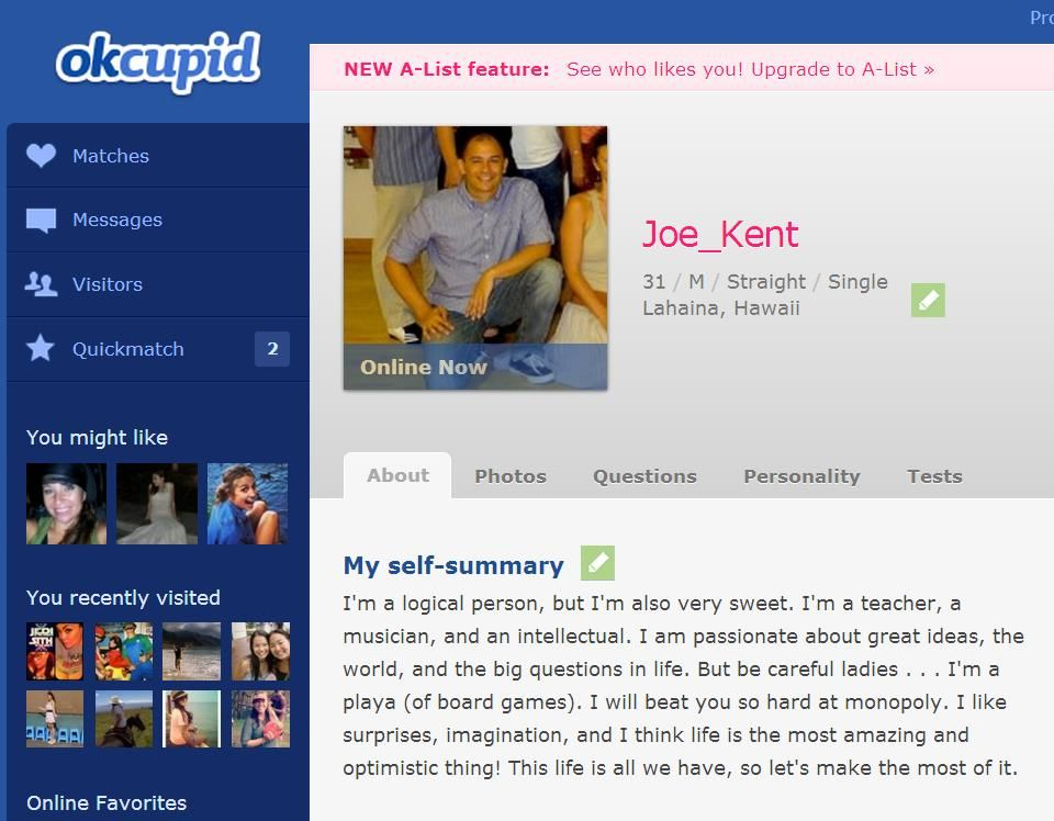Dating-sites-chat, die blau sind
