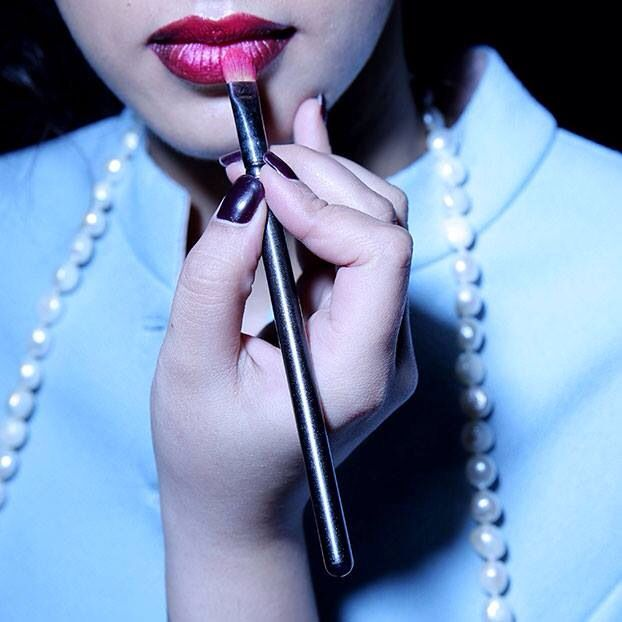 FW 2015 MAC cosmetics  Need to get to this standard!