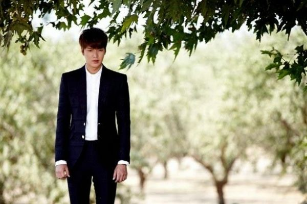 "nice How Will Lee Min Ho's Life Change After ""The Heirs?"""